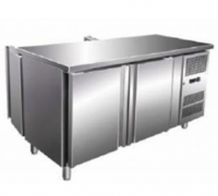 Ventilated Refrigerated Central Counter
