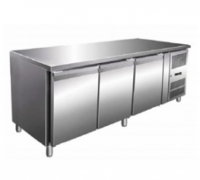 Refrigerated Counter Range