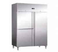 Refrigerated Snack Cabinet