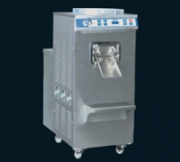 Vertical Batch Freezer